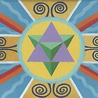 Merkaba Ku by staroflife