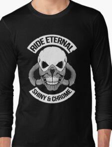 Ride Eternal Long Sleeve T-Shirt