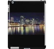 San Francisco Reflections iPad Case/Skin