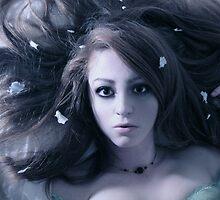 Ophelia by Katie Deegan