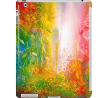 The Arbour.. iPad Case/Skin