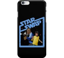 Star Trek / Star Wars iPhone Case/Skin