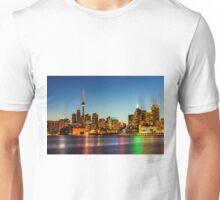 Toronto Skyline 3 Unisex T-Shirt