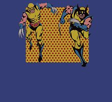 Wolverines 60s and 80s Unisex T-Shirt