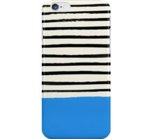 Ocean x Stripes iPhone Case/Skin