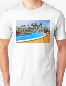 Postcard from Aruba, Caribbean Unisex T-Shirt