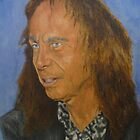 Stargazer (Ronnie James Dio) by Ian Morton