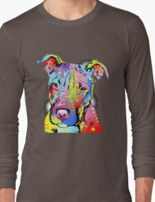 Dog color T-Shirt