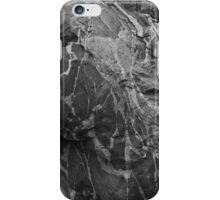 Grain BW iPhone Case/Skin