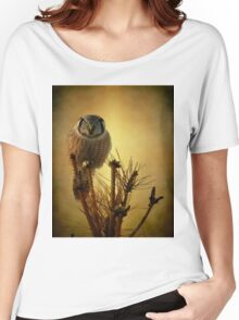 The great stare down Women's Relaxed Fit T-Shirt