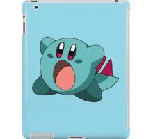 Totodile Kirby iPad Case/Skin