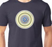 Skateboard Wheel  Unisex T-Shirt