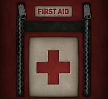 First Aid Kit by LynchMob1009
