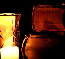 Book & Candle by mojo1160