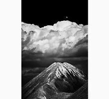 'Volcano'  (urban gravel mounds :) Unisex T-Shirt