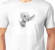 Juvenile Elephant Unisex T-Shirt