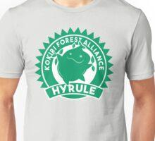 Kokiri Forest Alliance Unisex T-Shirt
