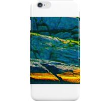 Alaskan Stone iPhone Case/Skin