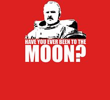 Have You Ever Been To The Moon Little Britain Bing Gordyn tshirt Unisex T-Shirt