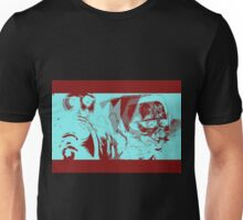 Path of the Doctor Unisex T-Shirt