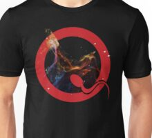 Queens of the Stone Age Veil Nebula Unisex T-Shirt