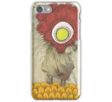 The Birth of Kublai Khan iPhone Case/Skin