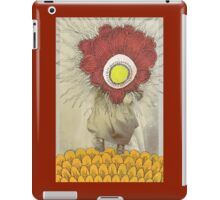 The Birth of Kublai Khan iPad Case/Skin