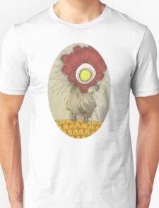 The Birth of Kublai Khan T-Shirt