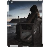 Freddie Gilfroy - Scarborough North Bay iPad Case/Skin