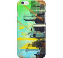 The City iPhone Case/Skin