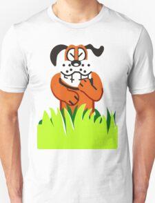 Duck Hunt game loser T-Shirt