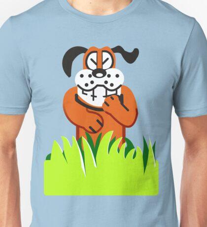 Duck Hunt game loser Unisex T-Shirt