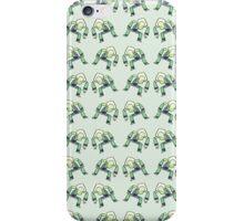 Lots of Peri iPhone Case/Skin