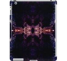 The all seeing eye iPad Case/Skin