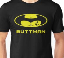 The Buttman Anchor Tatoo  Unisex T-Shirt