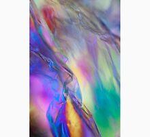 Abstract Cosmic Rainbow Unisex T-Shirt