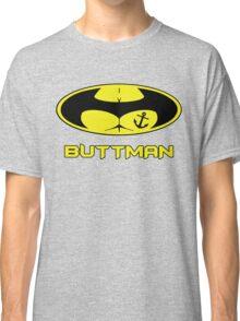 Buttman with Sailor Anchor  Tatoo Classic T-Shirt