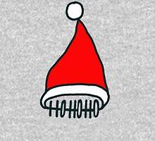Santa Hat Pullover