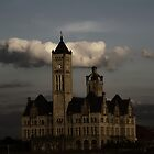 Union Station- Downtown Nashville by UnorthoGus