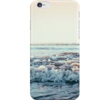 Pacific Ocean iPhone Case/Skin