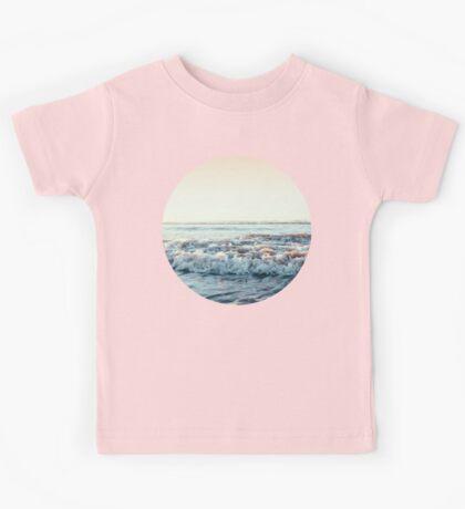 Pacific Ocean Kids Tee