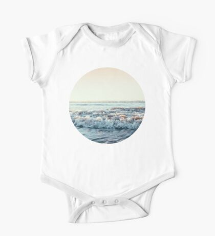 Pacific Ocean One Piece - Short Sleeve