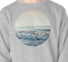 Pacific Ocean Pullover