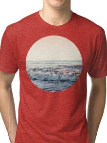 Pacific Ocean Tri-blend T-Shirt