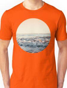 Pacific Ocean Unisex T-Shirt