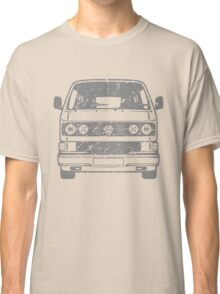 80s VW Van Classic T-Shirt