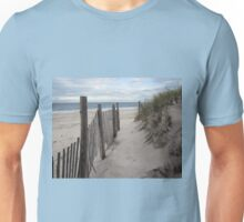 Silent Serenity Unisex T-Shirt