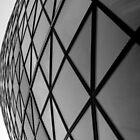 Gherkin Flip by Steve Maidwell