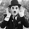 Charlie Chaplin Impersonator, South Bank, London. by Colin J Williams Photography