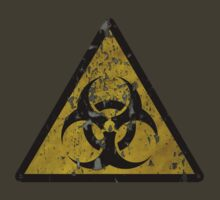 Biohazard by Pig's Ear Gear